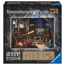 Exit Puzzle: El Observatorio