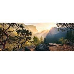Parque de Yosemite, EEUU