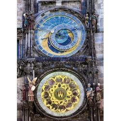 Reloj Astronómico, Praga