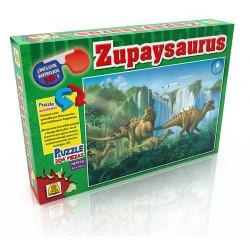 204pz. - Los Dinosaurios:...