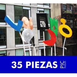 Puzzle Personalizado de 35...