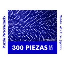 Puzzle Personalizado de 300...