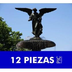 Puzzle Personalizado de 12...