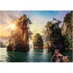 1000pz. - Tailandia
