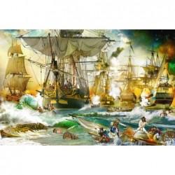 Batalla en Alta Mar
