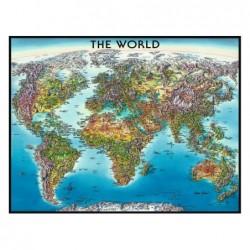 2000pz. - El Mundo