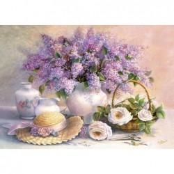 Flores de Día