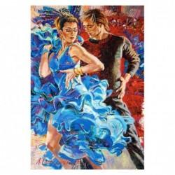 Baile Turquesa