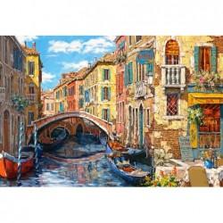 Reflejos de Venecia
