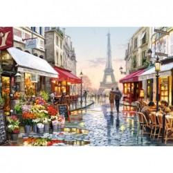 Tienda de Flores Parisina