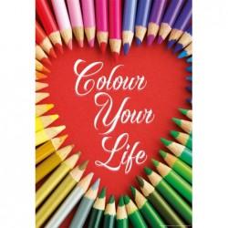 Colorea tu Vida