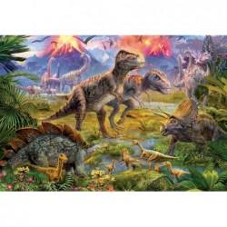 Reunión de Dinosaurios