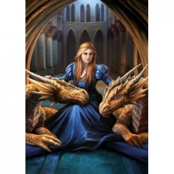 Anne Stokes: Lealtad Feroz
