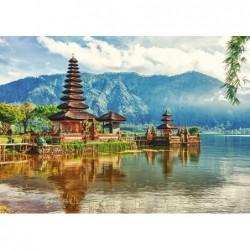 Templo de Ulun Danu, Bali,...