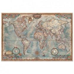 Mapa Histórico del Mundo