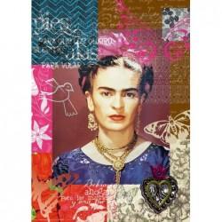 1000pz. - Frida Kahlo II