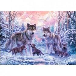 Familia de Lobos