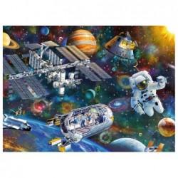Exploración Cósmica