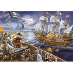 La Batalla del Pirata...