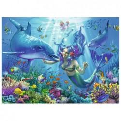 Bajo el Agua (Brilla en la...