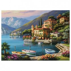 Bella Vista al Lago