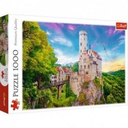 Castillo de Lichtenstein,...