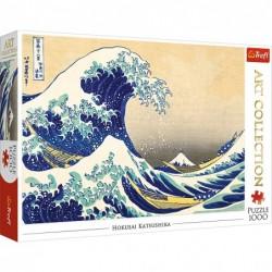 Katsushika Hokusai: La Gran...
