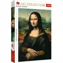 Leonardo Da Vinci: La Mona...