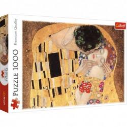 1000pz. - Gustav Klimt: El...