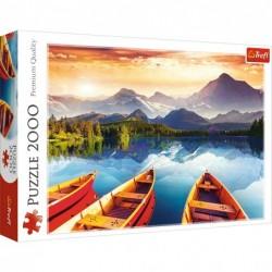 2000pz. - Lago Cristal