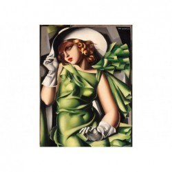 Tamara de Lempicka: La...
