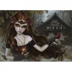 Victoria Francés: El Pájaro...