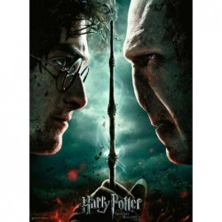 Harry Potter: Frente a...