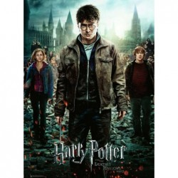 Harry Potter: Los Magos