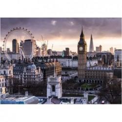 1000pz. - Vista de Londres,...