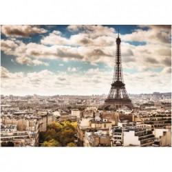 Vista de París, Francia