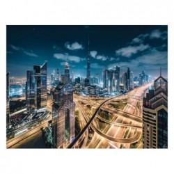 2000pz. - Vista de Dubai