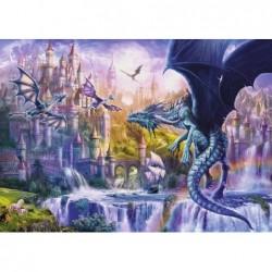 El Castillo del Dragón