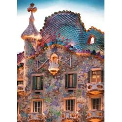 Barcelona, Casa Batló