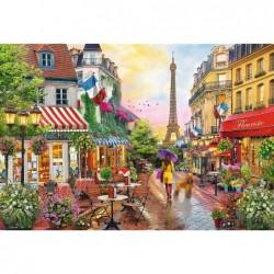 1500pz. - París Encantador