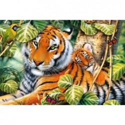 1500pz. - Dos Tigres