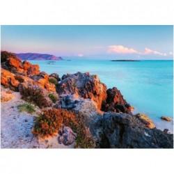 1000pz. - Grecia