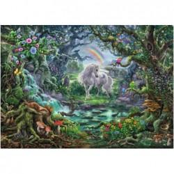 Exit Puzzle: Unicorno