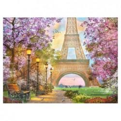 1500pz. - Amantes en París