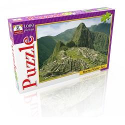 1000pz. - Machu Pichu, Perú