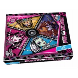 Ludo de Monster High