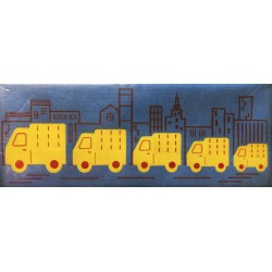 Encaje Transportes: 2...