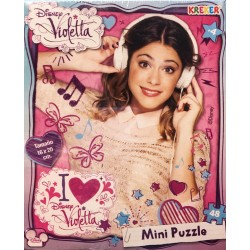48pz. - Violetta -...