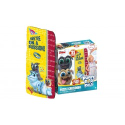 21pz. - Puppy Dog Pals...