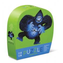 12pz. - Un Gorila Gracioso